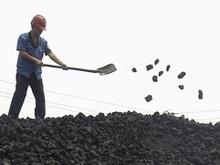 Минуглепром наращивает темпы увеличения добычи коксующегося угля