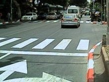 В США арестован студент, нарисовавший пешеходную  зебру