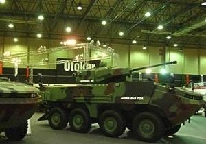 Экспорт оружия из России в этому году достигнет почти $10 миллиардов