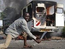 Власти и оппозиция Кении пытаются предотвратить гражданскую войну