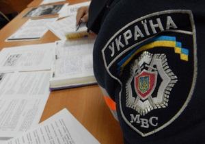 В Полтавской области школьница придумала историю о своем изнасиловании четырьмя мужчинами, чтобы не ехать к бабушке