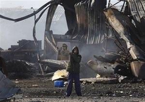В ООН заявили, что ливийские власти согласились на присутствие гуманитарной миссии