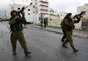 Израиль отменил военную операцию из-за сообщения в Facebook