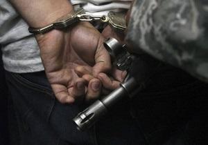 Милиция задержала подозреваемого в ограблении журналистки в фан-зоне в Киеве
