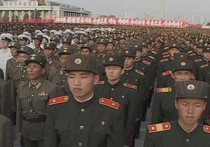 КНДР начала ослаблять военный режим и отпускать своих солдат в увольнение