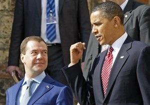 Обама: Ядерная программа Ирана угрожает миру новой гонкой вооружений