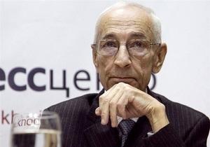 В Санкт-Петербурге скончался известный правозащитник, отстаивавший интересы Ходорковского