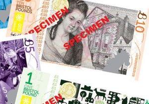 Сегодня британский Бристоль вводит в обращение собственную валюту