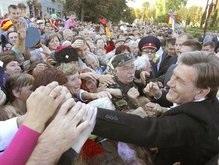 В СНБО заявили, что Ющенко может возглавить демсилы на перевыборах
