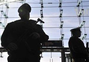Власти Германии подтвердили информацию о готовящейся террористической атаке на Европу