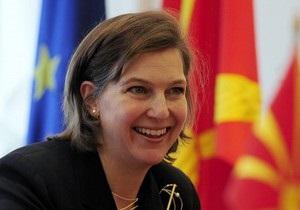 БЮТ: Представитель Госдепа США выразила обеспокоенность процессом над Тимошенко