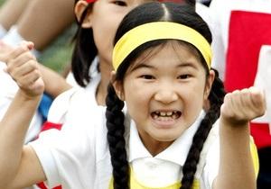 Японская принцесса не ходит в школу из-за одноклассников