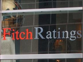 Fitch снизило прогноз рейтинга России