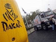Стал известен маршрут Дакара-2009