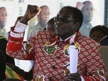 Президент Зимбабве: Оппозиция никогда не получит власти