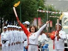 Китай открыл Тибет для иностранных туристов