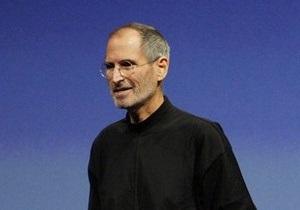 Стив Джобс: Люди хотят платить за контент