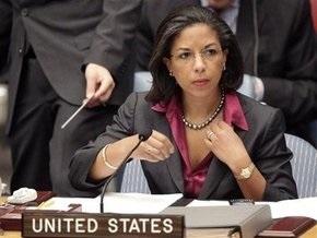 США требуют от СБ ООН решительного ответа на запуск ракеты КНДР
