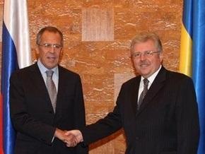 Украина готова быть посредником на переговорах России и Грузии