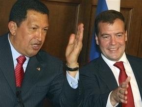 Венесуэла закупит в России  несколько танковых батальонов