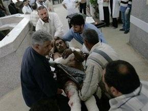 Серия терактов в Багдаде: 14 человек погибли