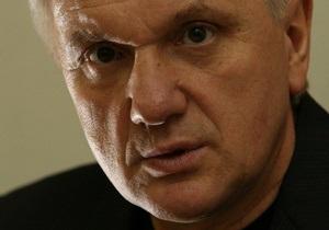 Литвин: Расследование подтвердило мою непричастность к делу Гонгадзе