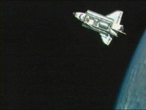 Сброшенная с шаттла Discovery моча астронавтов взволновала американцев