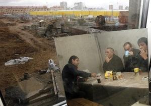Власти России будут брать отпечатки пальцев у гастарбайтеров из СНГ