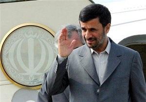 Тегеран и Каир возобновляют прямое авиасообщение после 30-летнего перерыва