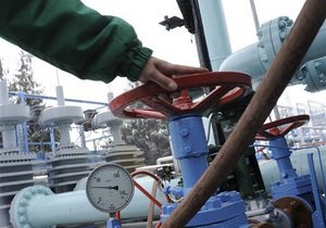 FT: Украина может оспорить цену на российский газ в суде