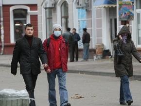Эпидемия гриппа и ОРВИ: иностранцы стали реже посещать Украину