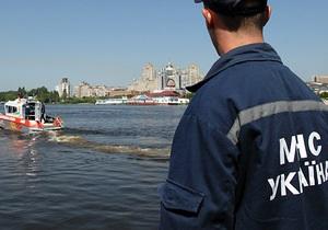 В Луганской области в озере утонул россиянин