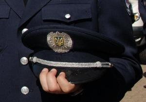 Милиция Львовской области решила охранять почтальонов во время доставки пенсий