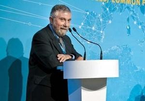Нобелевской лауреат по экономике предсказывает расцвет Украины