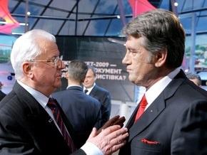 Кравчук: Ющенко понимает, что одновременные выборы провести невозможно