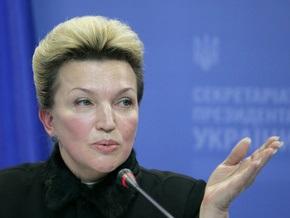 Ющенко увеличил количество первых заместителей Богатыревой