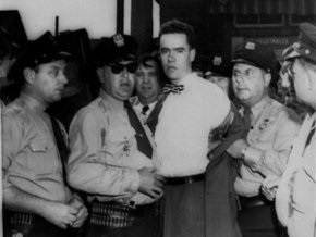 Скончался американец, совершивший первое массовое убийство в истории страны