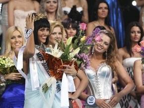 Фотогалерея: Мисс Донбасс-2009