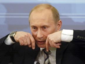 Путин: Нынешнее руководство Украины неспособно решать экономические проблемы