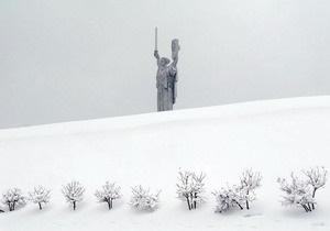 В Украине из-за сильных морозов погибли 18 человек