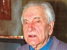В Киеве умер легендарный советский разведчик
