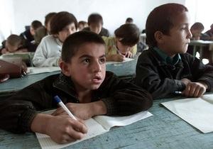 В одной из школ Бишкека нашли бомбу