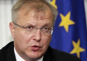 Кандидаты на должности еврокомиссаров готовятся к сдаче экзаменов