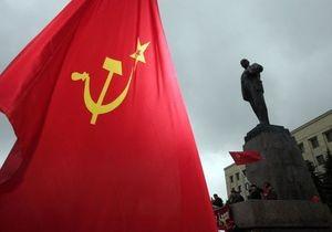В Сумах снесут памятник Ленину