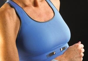 У женщин, не носящих лифчик, более упругая грудь - исследование