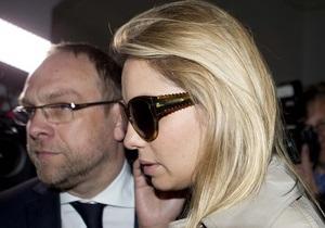 Дочь Тимошенко заявляет о необходимости проведения операции