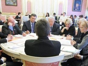 НГ: Политики превратили граждан Украины и России в азартных болельщиков