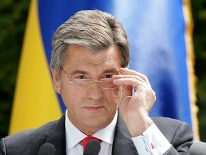 БЮТ: Ющенко нервничает - коалиция ему неподконтрольна