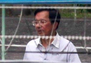 Экс-президент Тайваня пытался повеситься в тюрьме