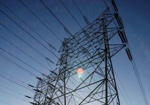 Украина увеличила экспорт электроэнергии более чем в полтора раза